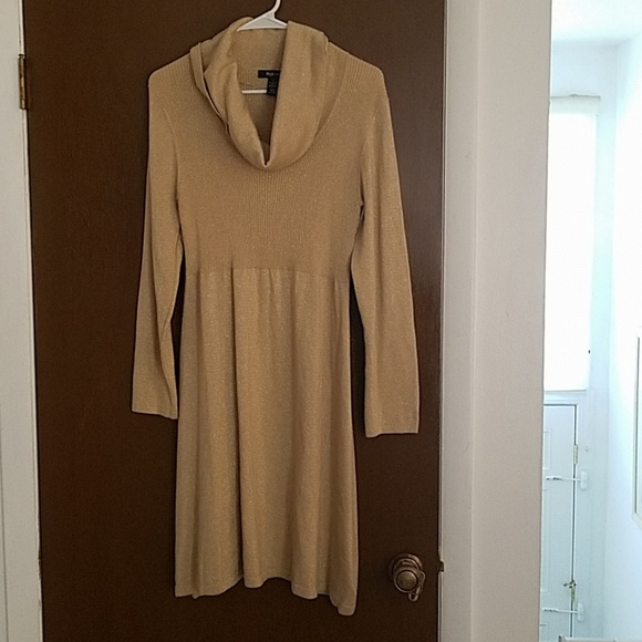 Style & Co Dresses & Skirts - Style and co sweater dress